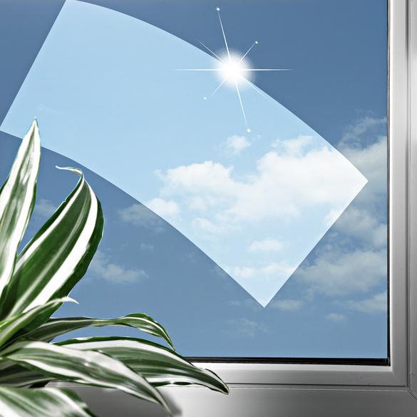 Mineral-Fensterreiniger + Versiegler, 2er-Set