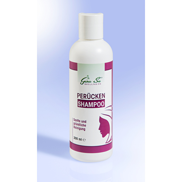 Perücken-Shampoo