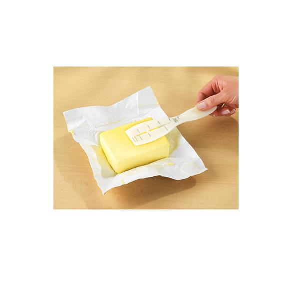 Butter-Messgerät