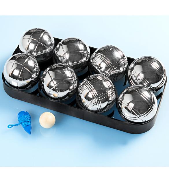 Boule-Spiel