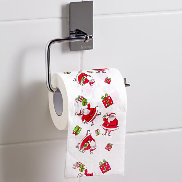 """Toilettenpapier """"Weihnachtsmann"""""""