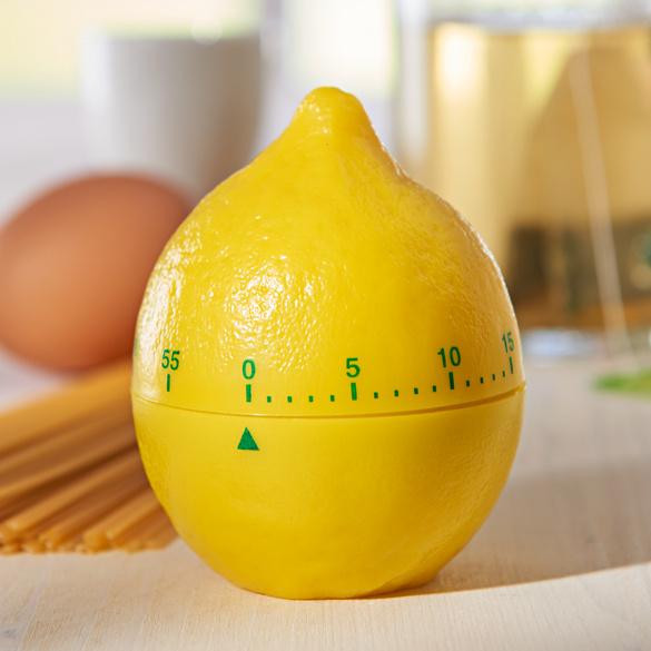 """Küchentimer """"Zitrone"""""""