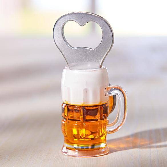 """Flaschenöffner """"Bierkrug"""""""