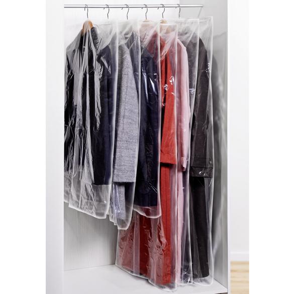 Kleiderhüllen 15er-Set