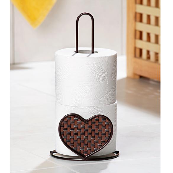 WC-Rollenhalter