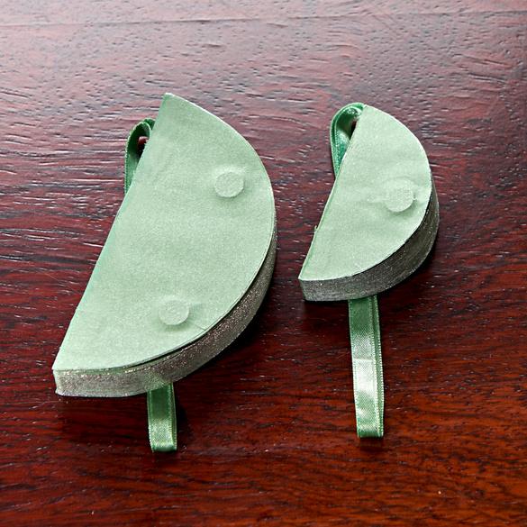 Magnet-Kugel grün, klein