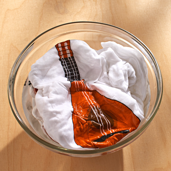 "T-Shirt ""Magische Gitarre"""