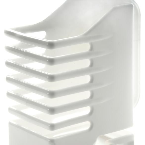Tetrapack-Halter weiß