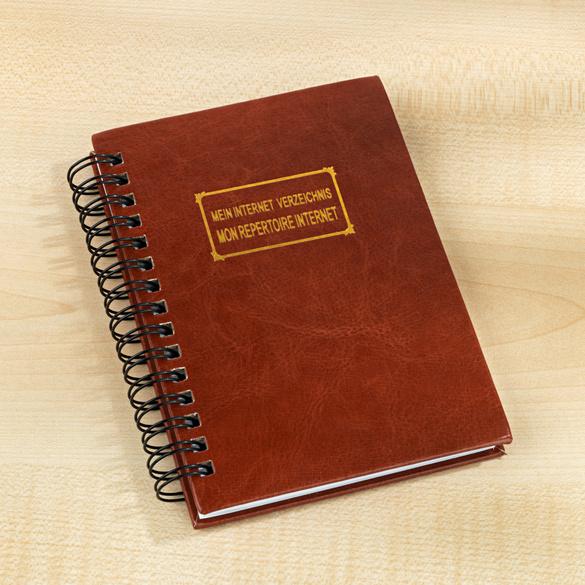 Passwörterbuch