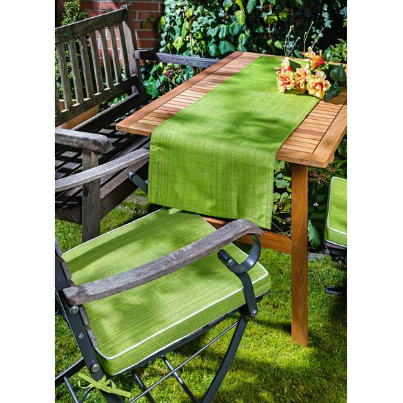 Tischläufer grün
