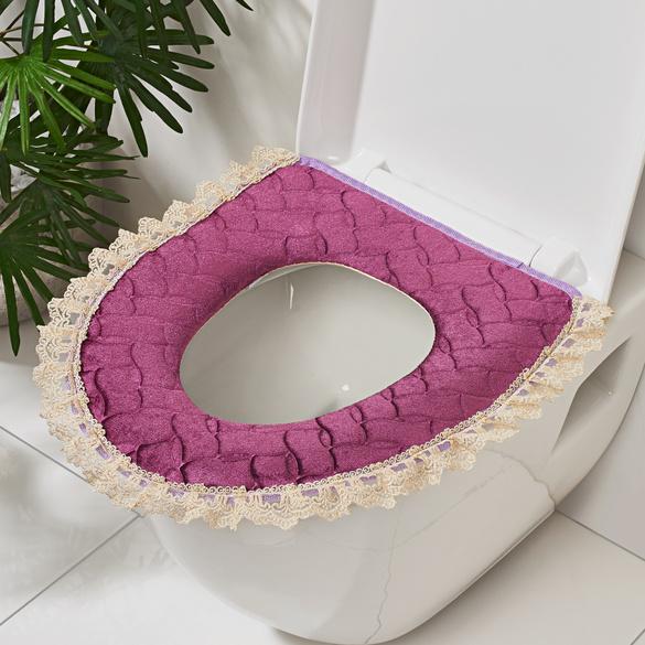 Toilettensitzkissen