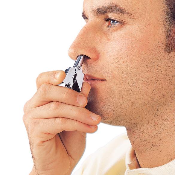 Nasen-/Ohren-Haarschneider