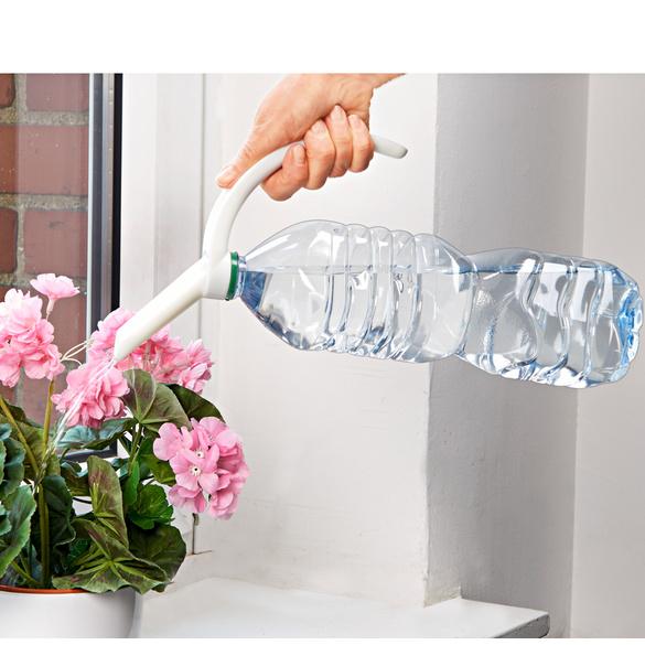 Gießaufsatz für Flaschen