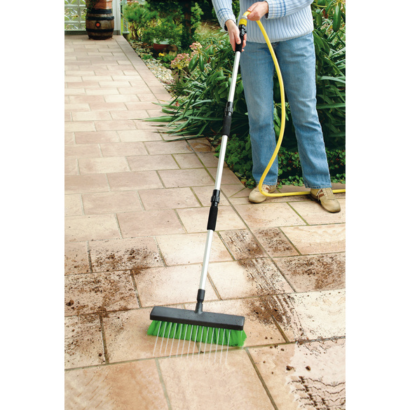 "Wasserbesen ""Jet Broom"""