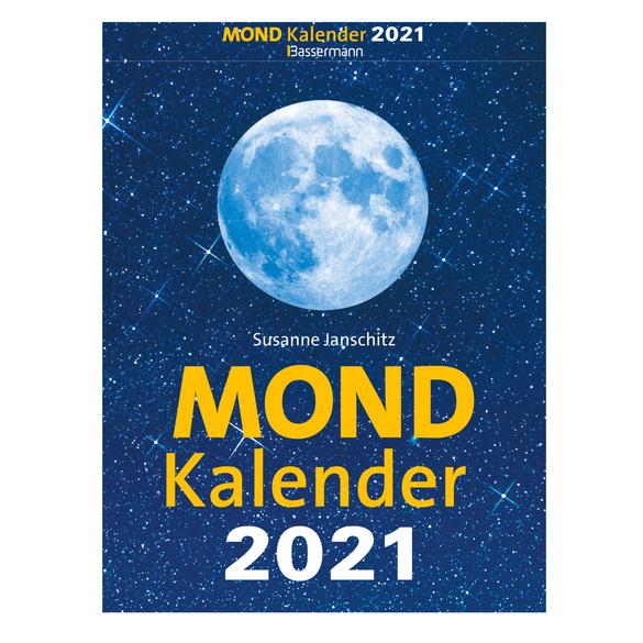 Mondkalender 2021