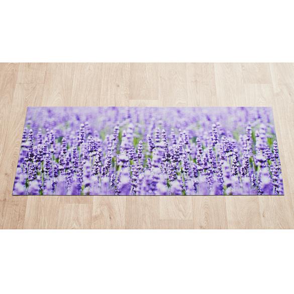 """Küchenteppich """"Lavendel"""""""