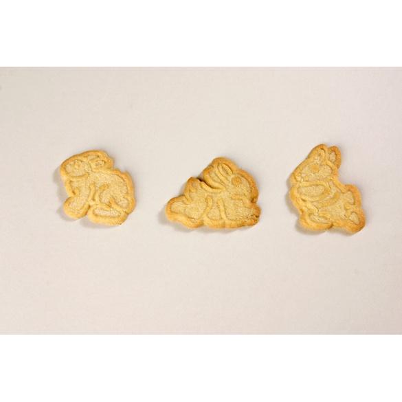 """Buttergebäck """"Häschen"""""""
