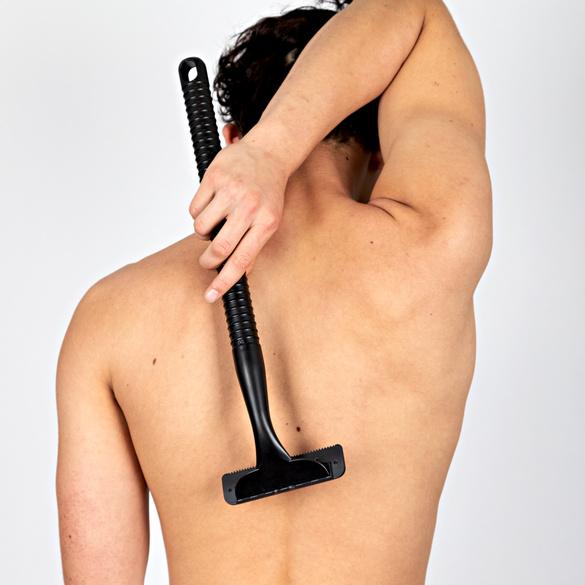 Rückenrasierer