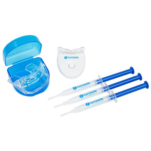 Zahnweiß-Set