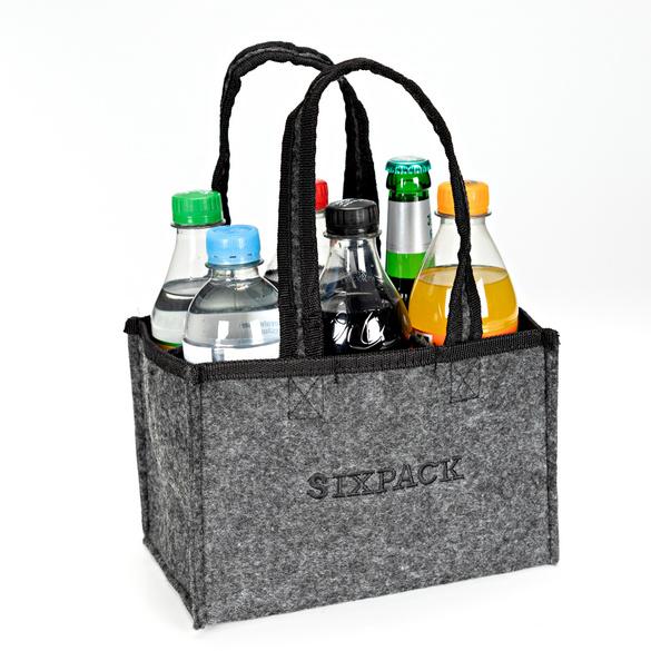 Tasche Sixpack