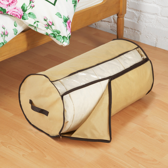 Aufbewahrungstasche für Bettdecken