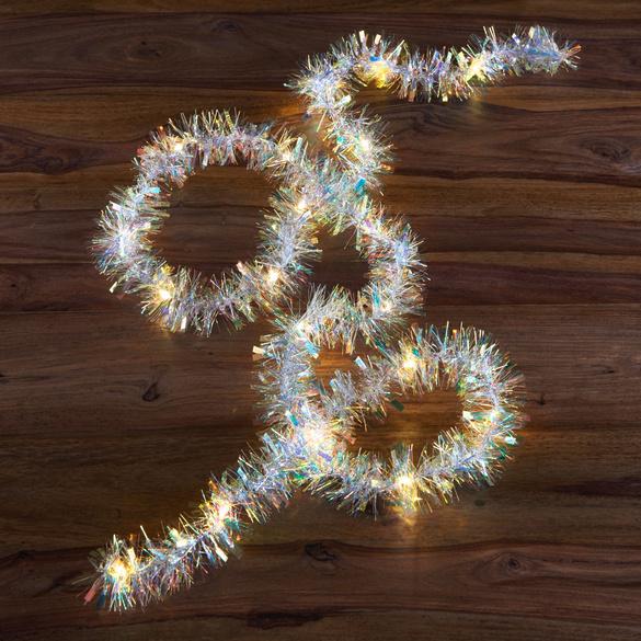 LED-Girlande