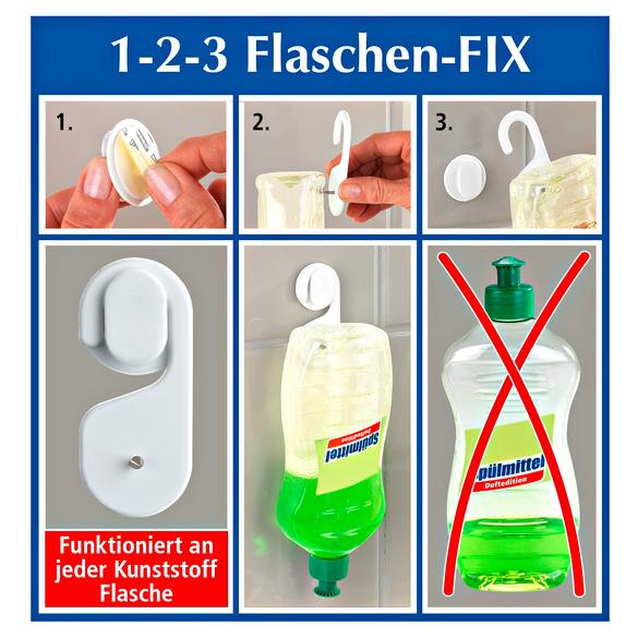 Flaschen-Fix
