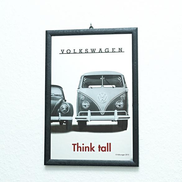 Spiegelbild Beetle & Bully