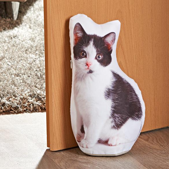 """Türstopper """"Katze Oskar"""""""