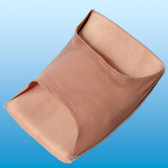Knie-Schlafschutz
