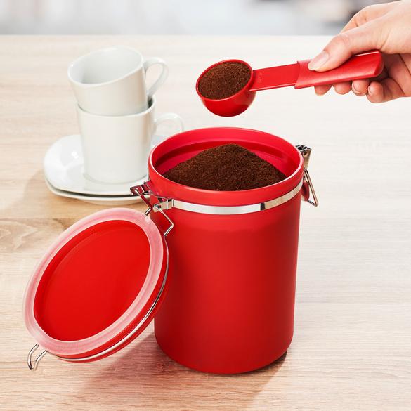 Kaffeelöffel ausziehbar