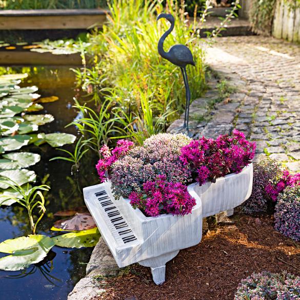 "Pflanztopf ""Piano"" Casa Bonita"