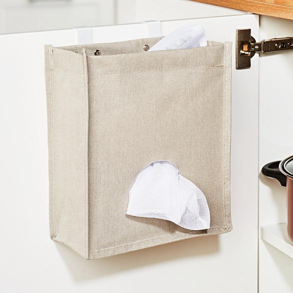 Hängesammler für Taschen/Beutel