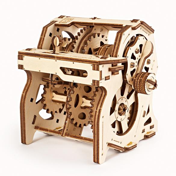 Modellbau Schaltgetriebe