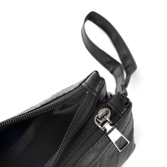 """Handtasche """"Beate"""" schwarz"""