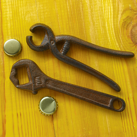 Flaschenöffner-Werkzeug