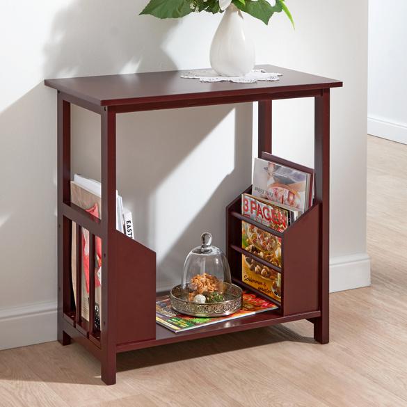 Organizer-Tisch