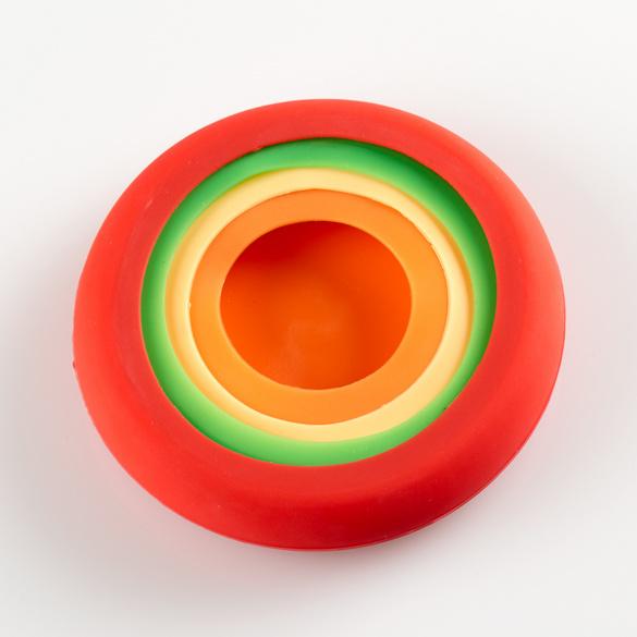 Früchte-/Gemüsehauben, 4er-Set