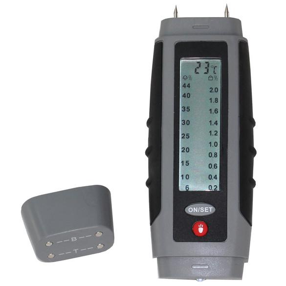 Feuchte-Messgerät
