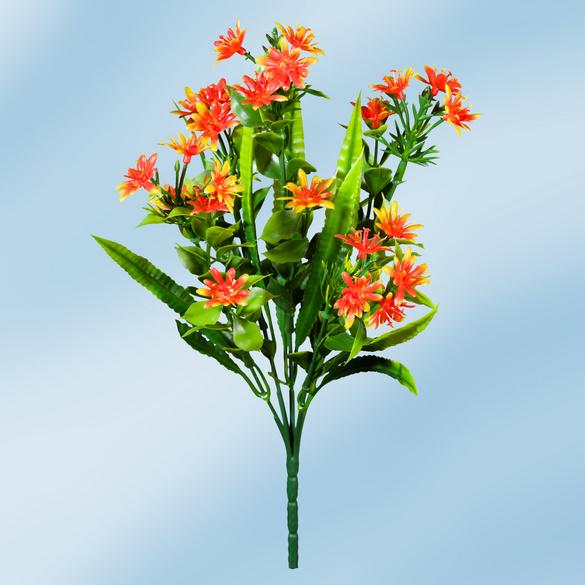 Sommerstrauß orange