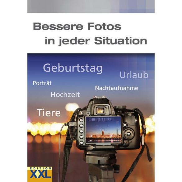 """Buch """"Bessere Fotos in jeder Situation"""""""