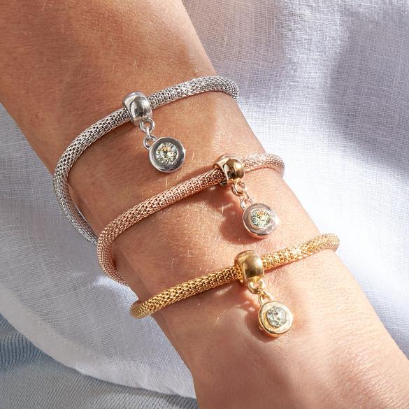 Schlangen-Armbänder