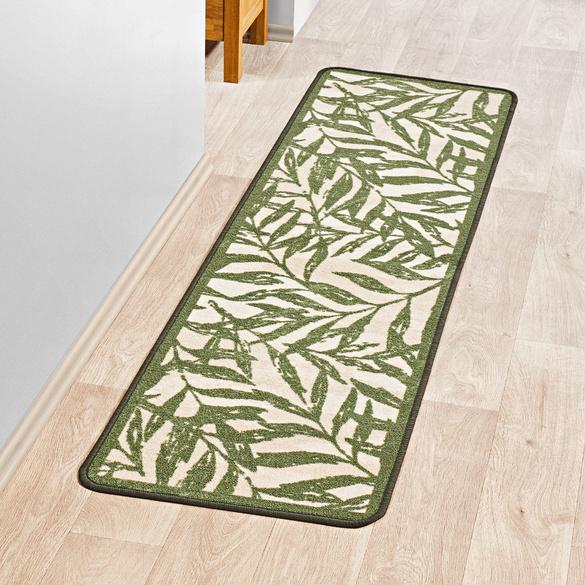 """Teppich """"Dschungel"""" 50 x 150 cm"""