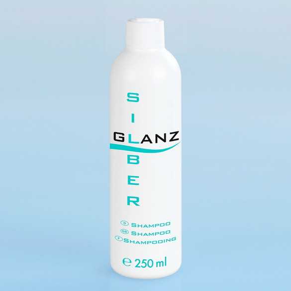 Silberglanz-Shampoo