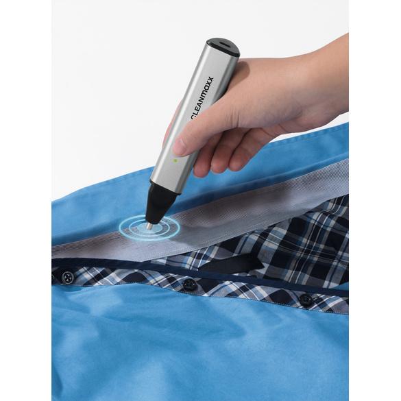 Ultraschall-Fleckenentferner-Stift