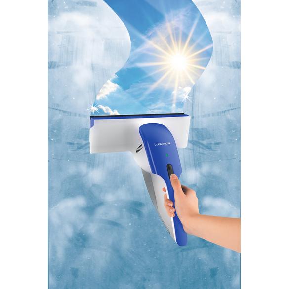 Akku-Fenster-Waschsauger