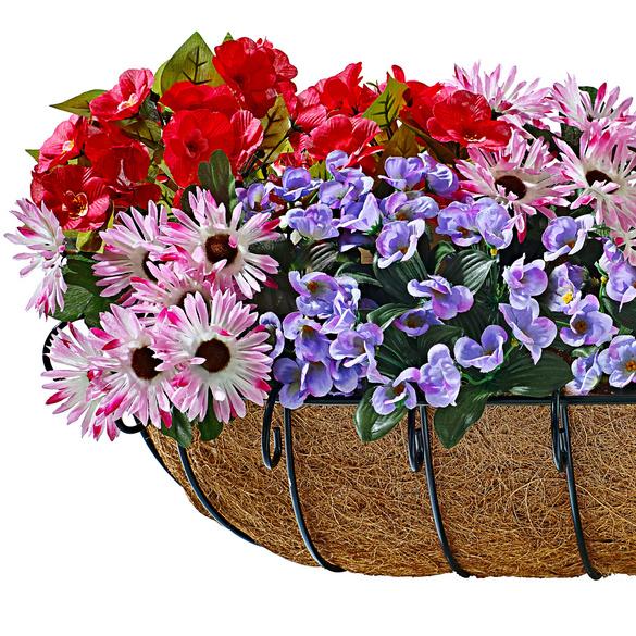"""Kastenfüllung """"Sommerblumen"""" Casa Bonita"""