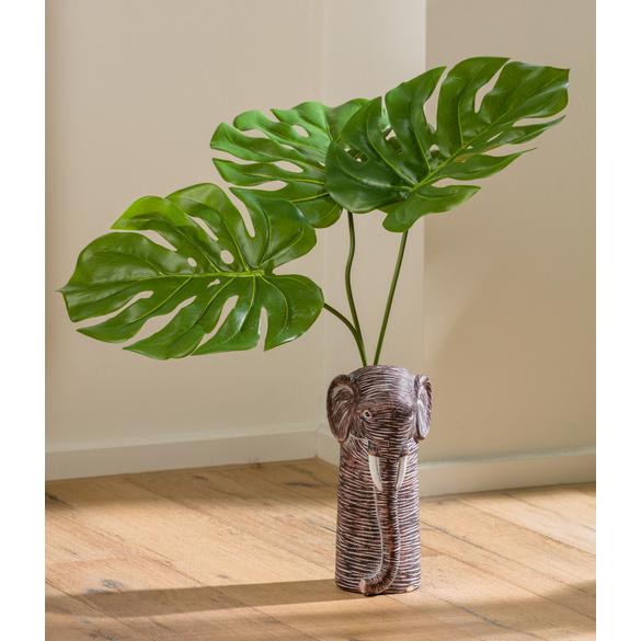 """Vase """"Elefant"""""""