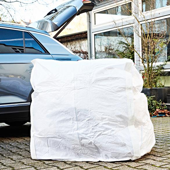 Kofferraum-Transportsack