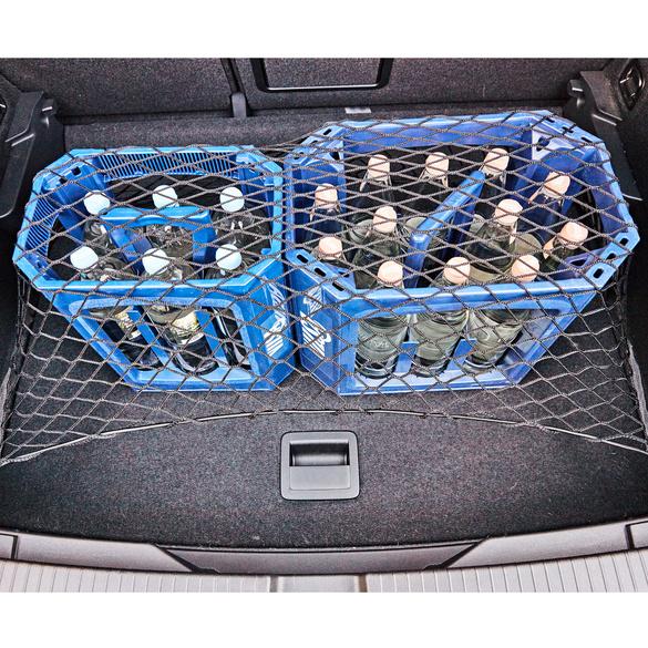 Kofferraum-Netz